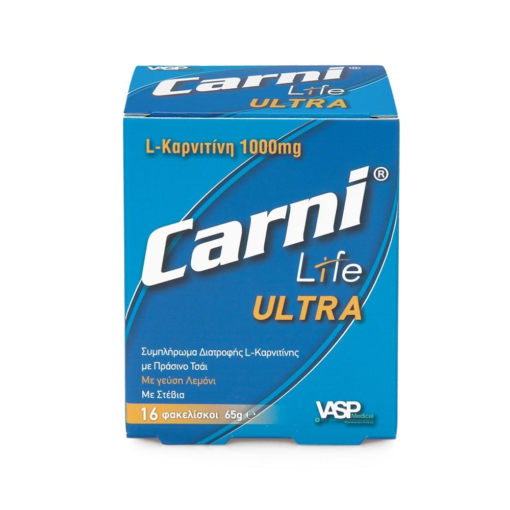 Carni Life Ultra