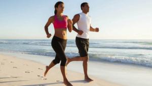 Κορωνοϊός: Οι αποστάσεις ασφαλείας για το τρέξιμο, το ποδήλατο και τον περίπατο.
